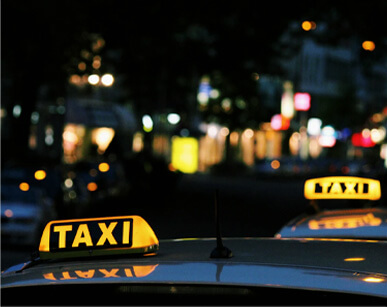 Flat Rate Taxi Sherwood Park
