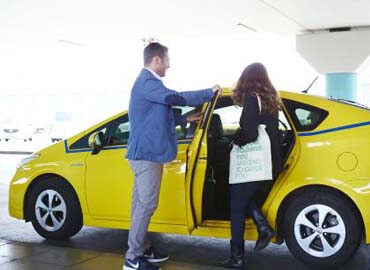 Sherwood Park Flat Rate Taxi to Airport